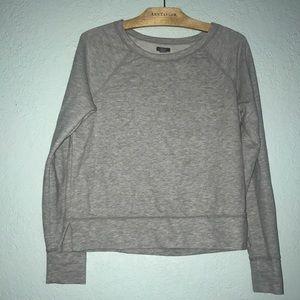 Women's pull over sweater
